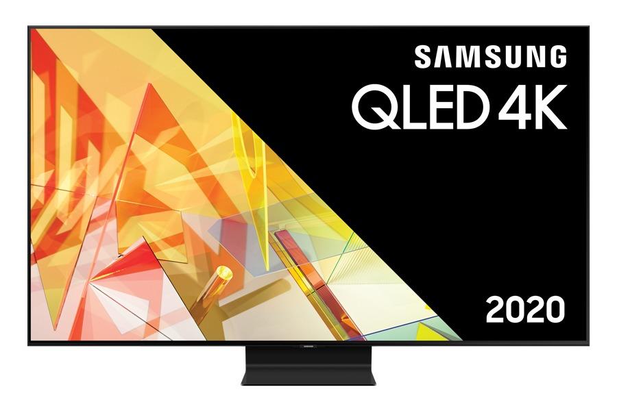 Samsung QE65Q90TAL 65 inch QLED TV