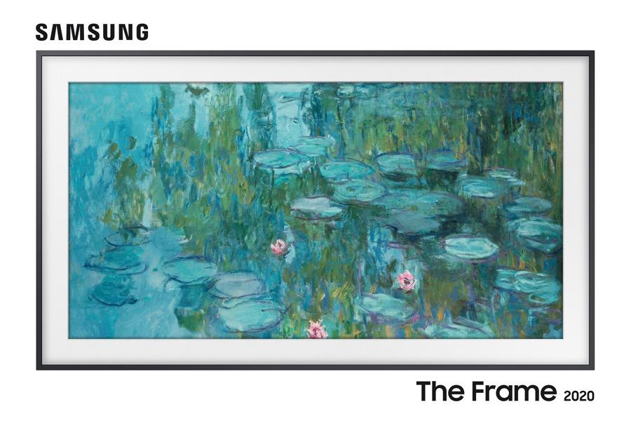 Samsung QE75LS03TAS QLED - The Frame 75 inch QLED TV