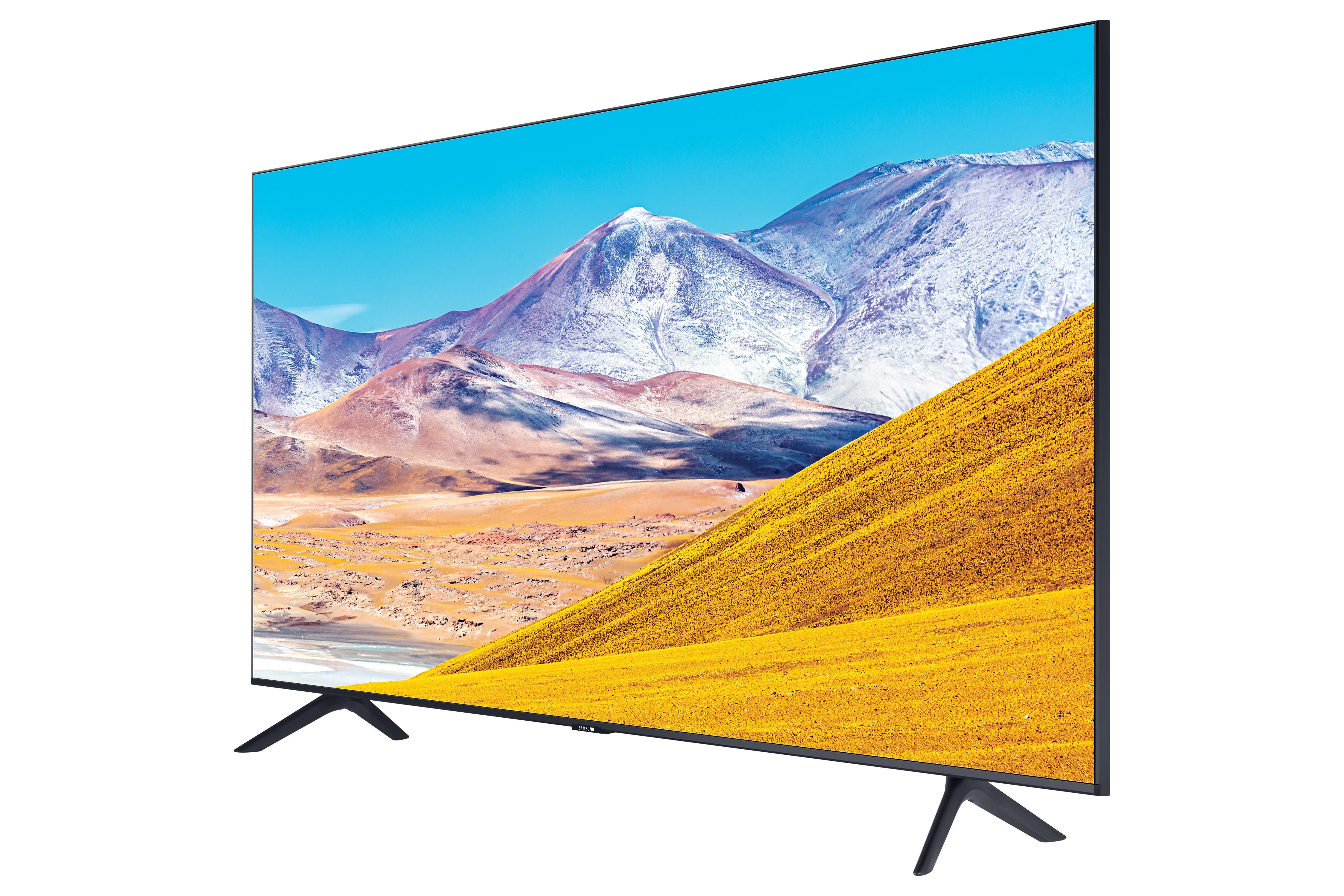 Op Perfect LCD is alles over televisie te vinden: waaronder expert en specifiek Samsung UE43TU8070S 43 inch UHD TV
