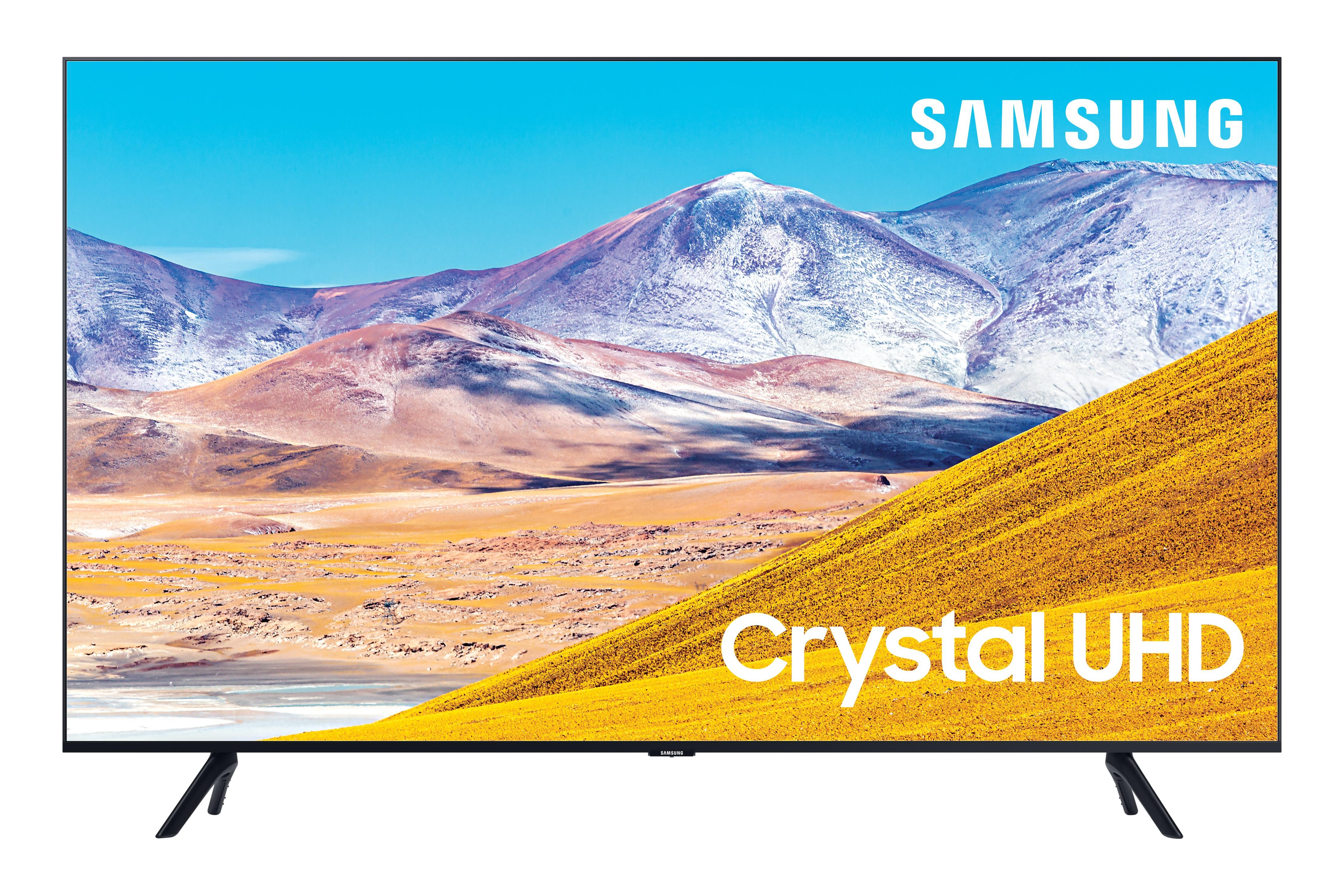 Samsung UE55TU8070S 55 inch UHD TV