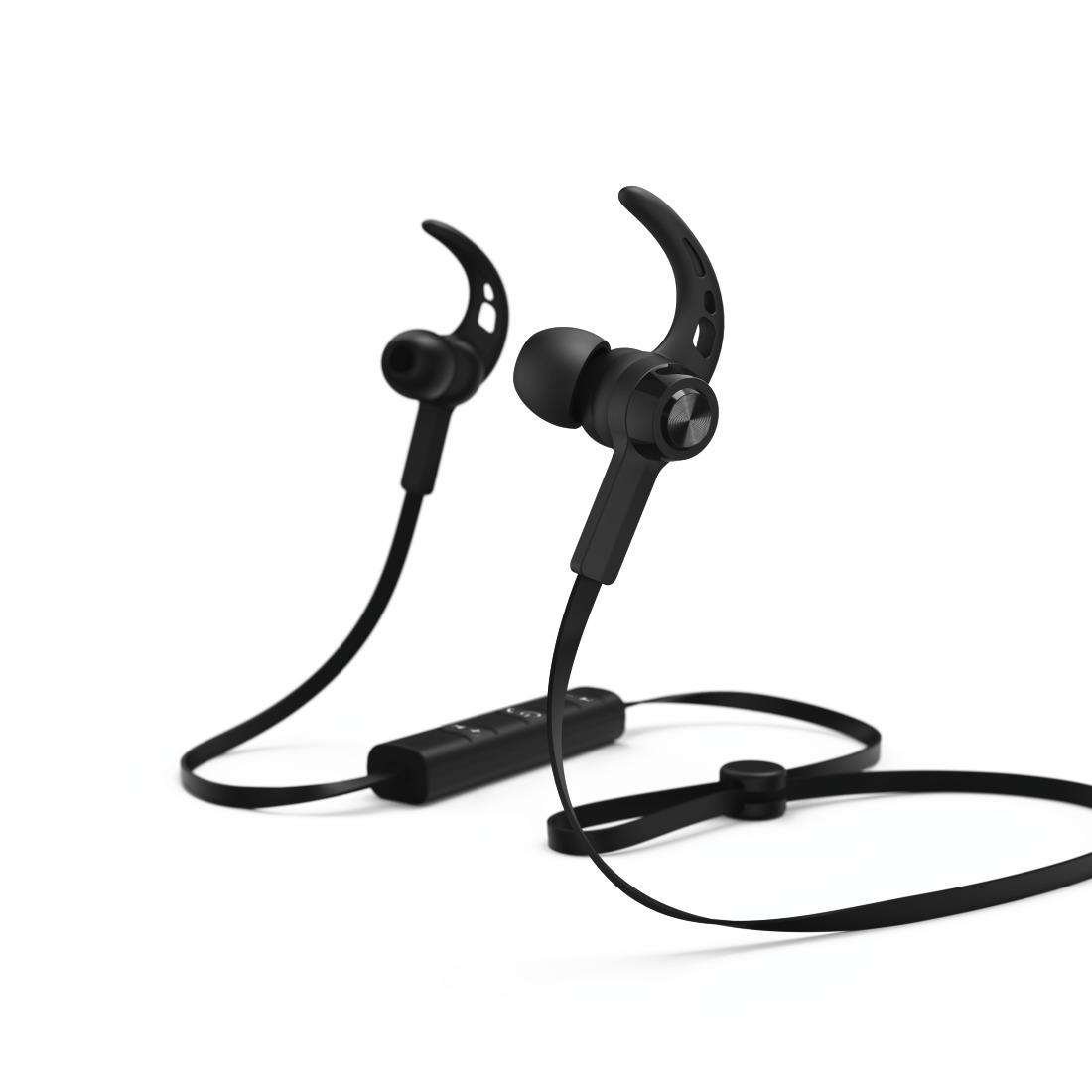 Foto van Hama BLUETOOTH-IN-EAR-STEREO-HEADSET CONNECT, In-ear oordopjes