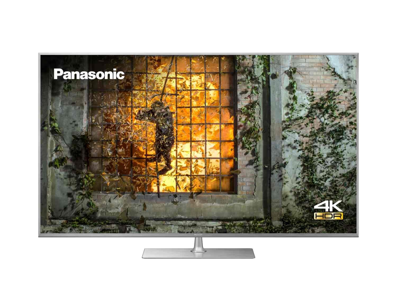 Foto van Panasonic TX-49HXX979 49 inch UHD TV