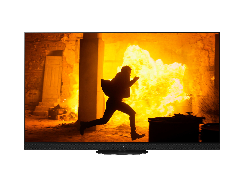 Foto van Panasonic TX-65HZT1506 65 inch OLED TV