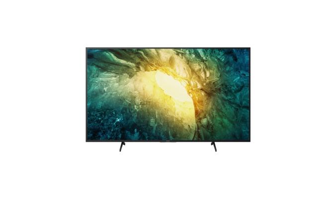 Op Perfect LCD is alles over televisie te vinden: waaronder expert en specifiek Sony KD-65X7055BAEP - 65 inch UHD TV