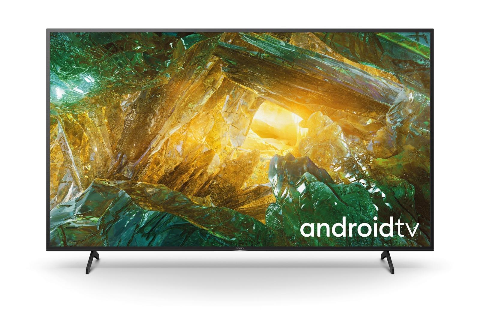 Sony KD-75XH8096 75 inch UHD TV