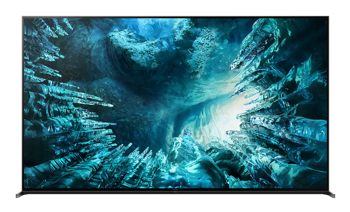 Sony KD-75ZH8 75 inch UHD TV