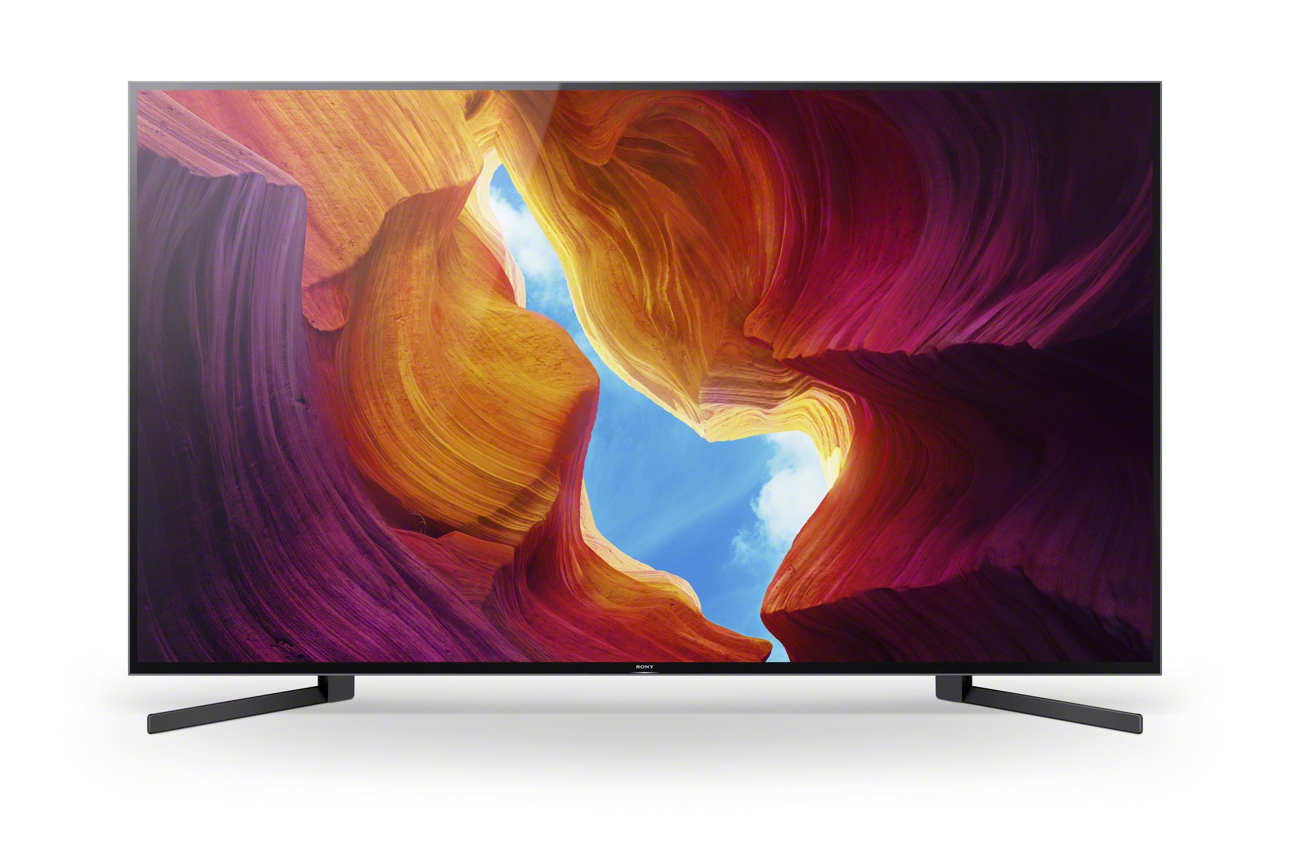 Sony KD-85XH9505 85 inch UHD TV