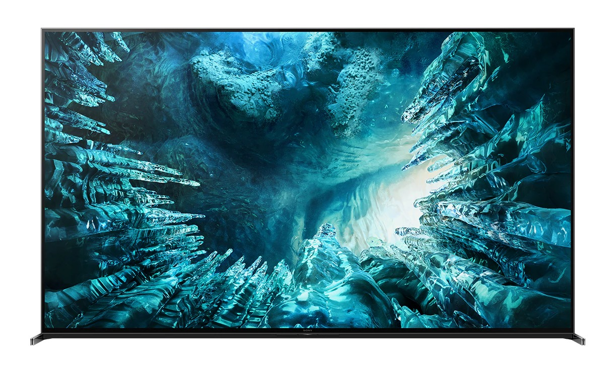 Sony KD-85ZH8 85 inch UHD TV