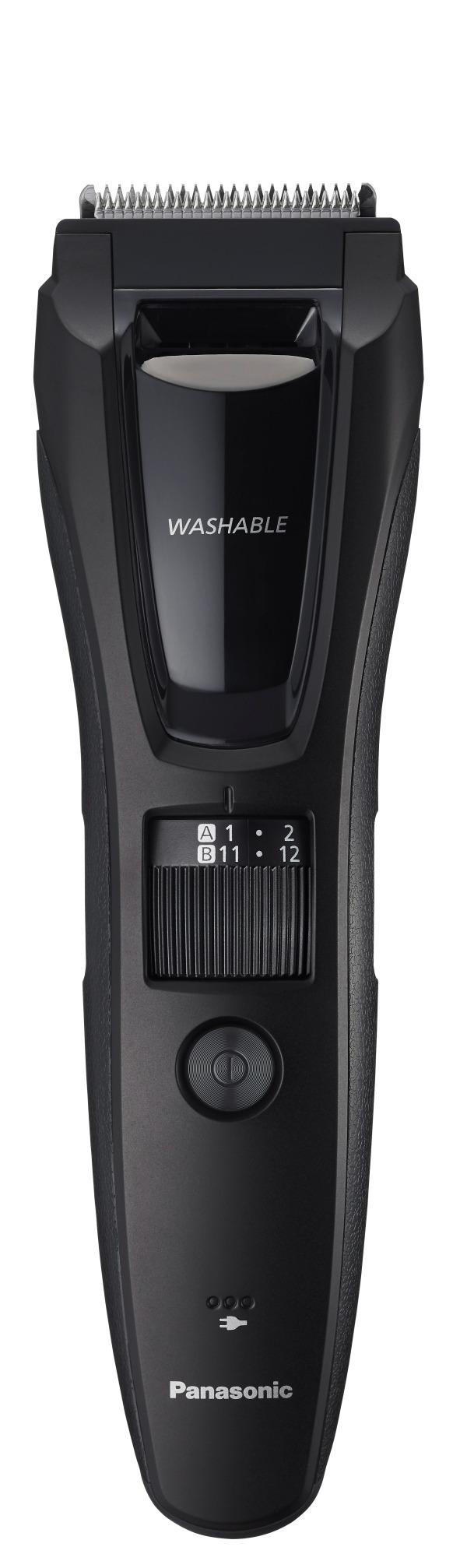 Korting Panasonic ER GB61 K503 baardtrimmer