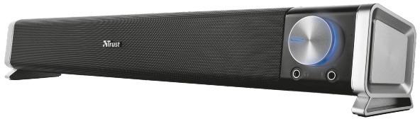 Korting Trust Asto Sound Bar PC Speaker pc speaker