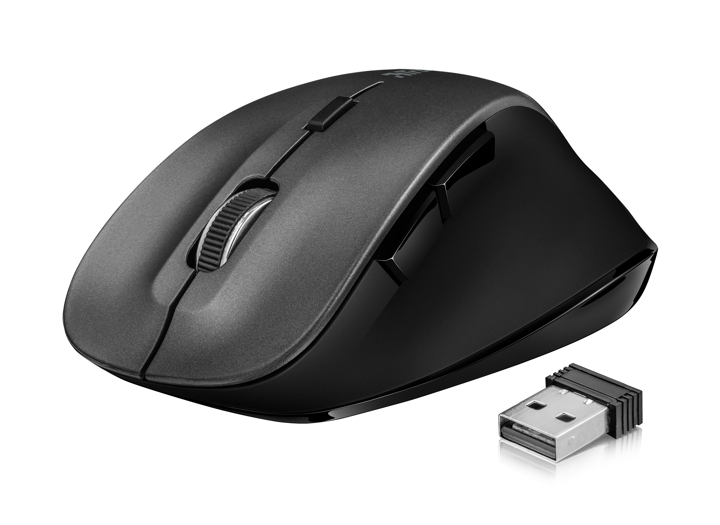 Korting Trust RAVAN WIRELESS MOUSE muis