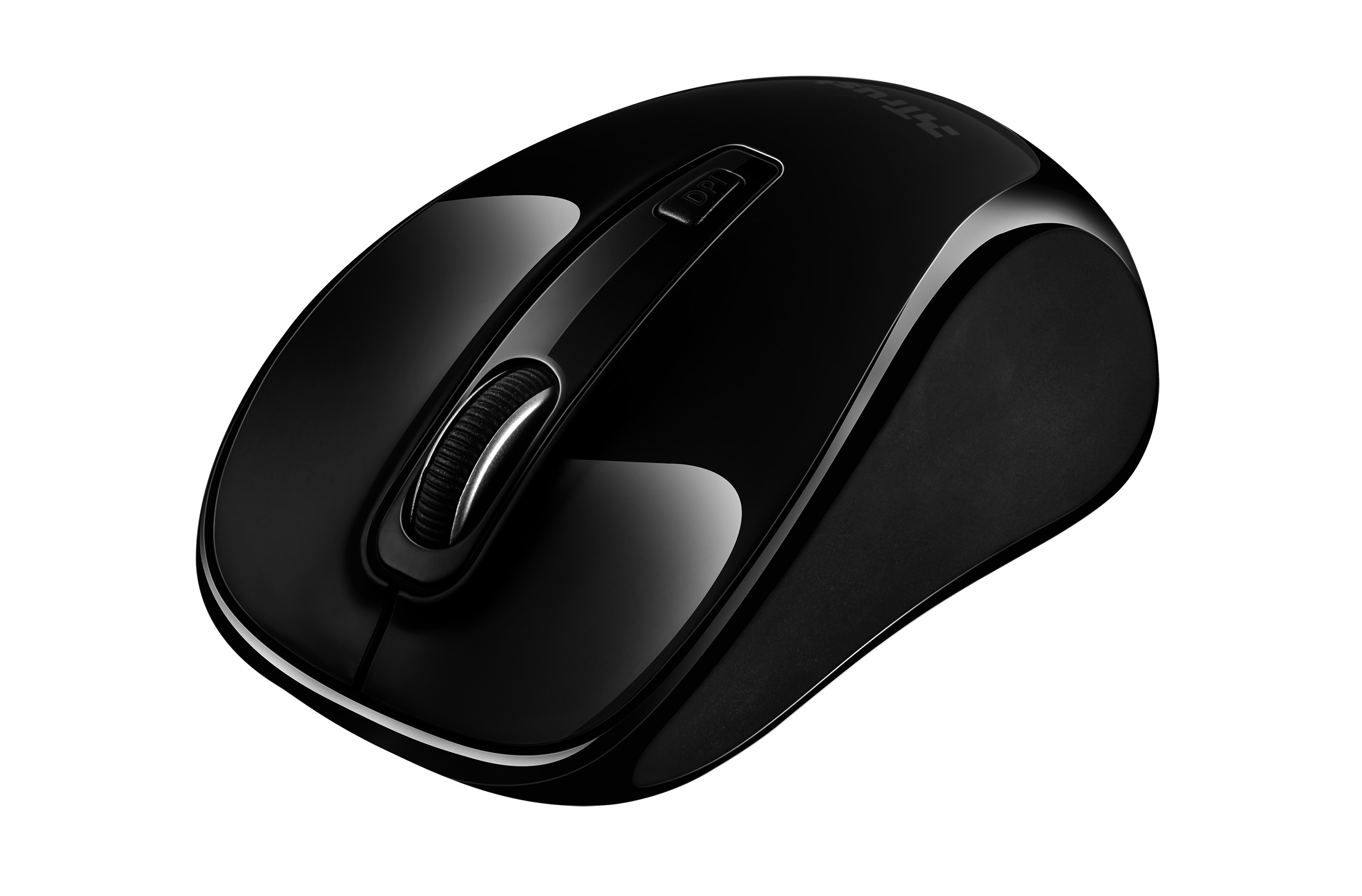 Korting Trust XANI BLUETOOTH MOUSE BLACK muis