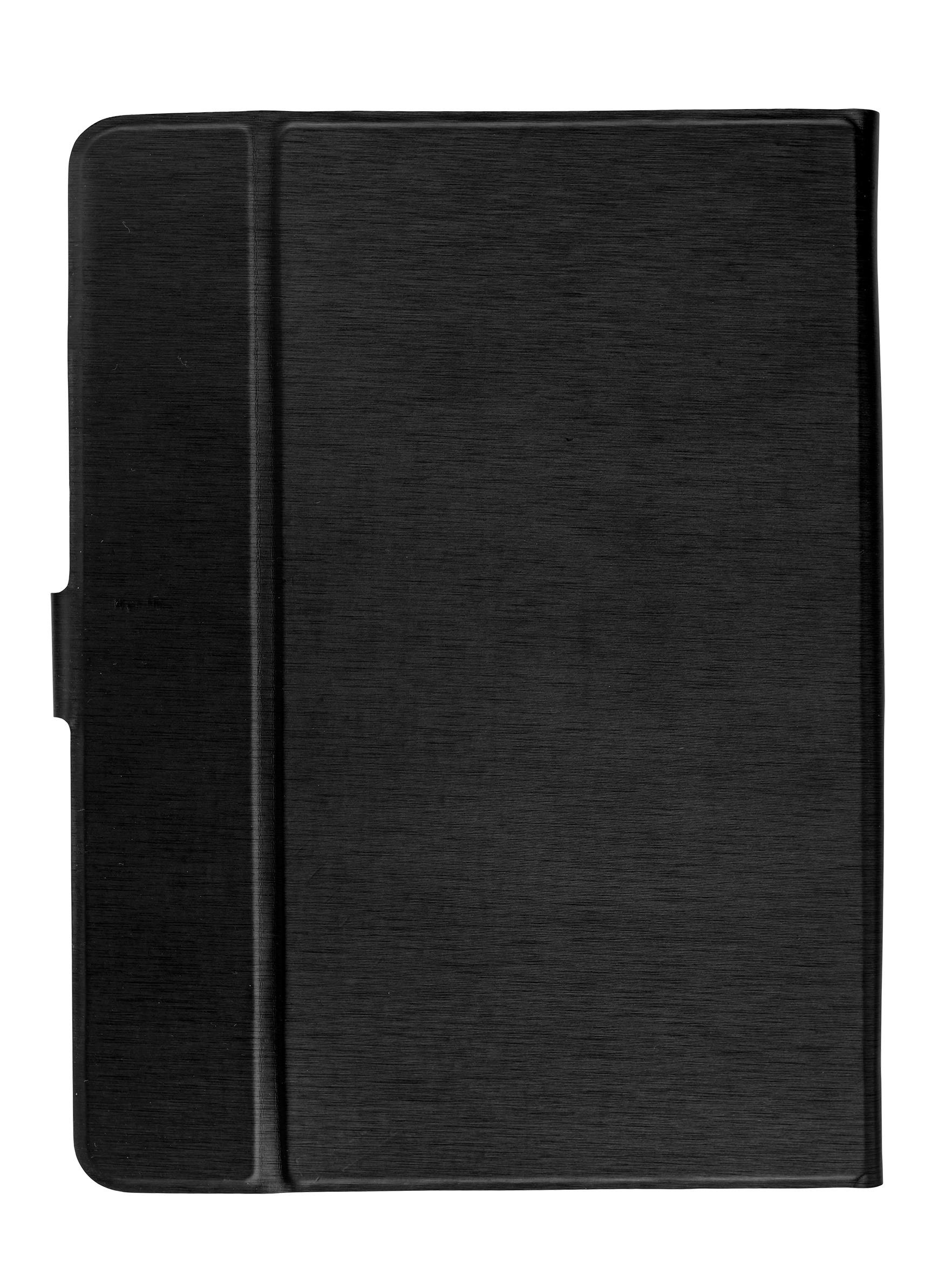 Korting Trust AEXXO FOLIO CASE 10.1i BLACK tablethoesje