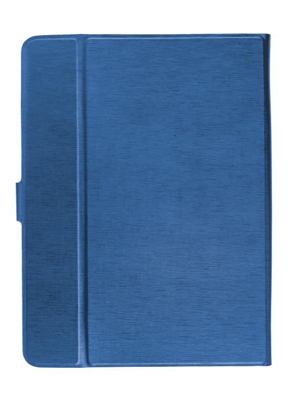 Korting Trust AEXXO FOLIO CASE 10.1i BLUE tablethoesje