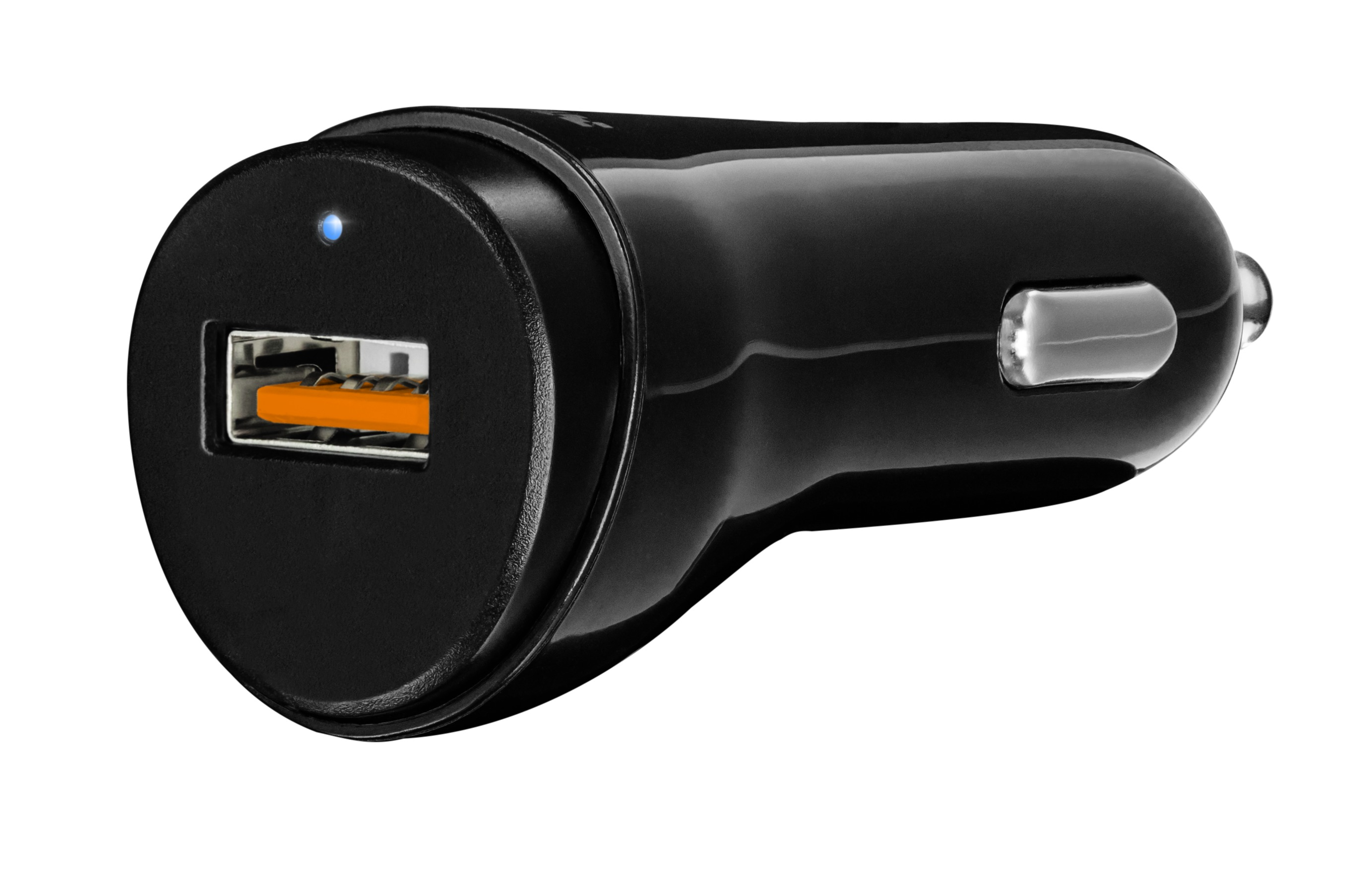 Trust CAR USB CHARGER QC3.0 18W Oplader