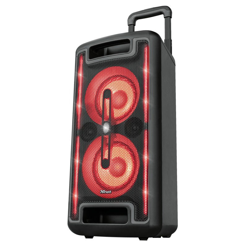 Trust KLUBB MXGO PARTY SPEAKER 160W PC speaker