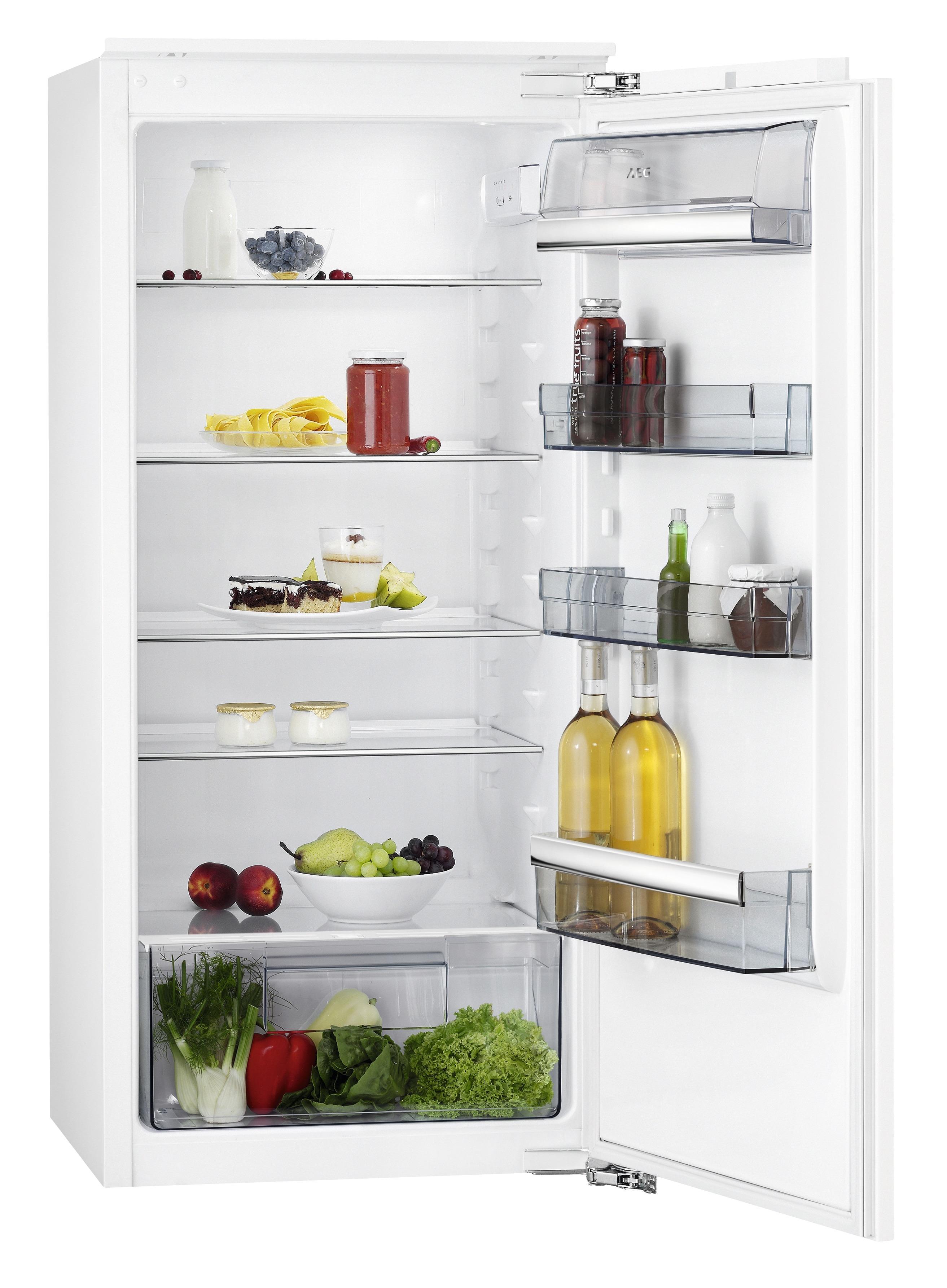 AEG SKB612F1AF Inbouw koelkast - Prijsvergelijk