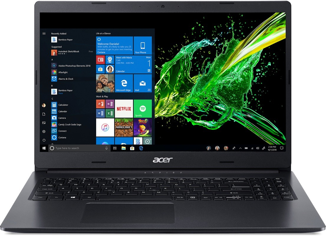 Acer Aspire 3 A315-55G-71X3 laptop