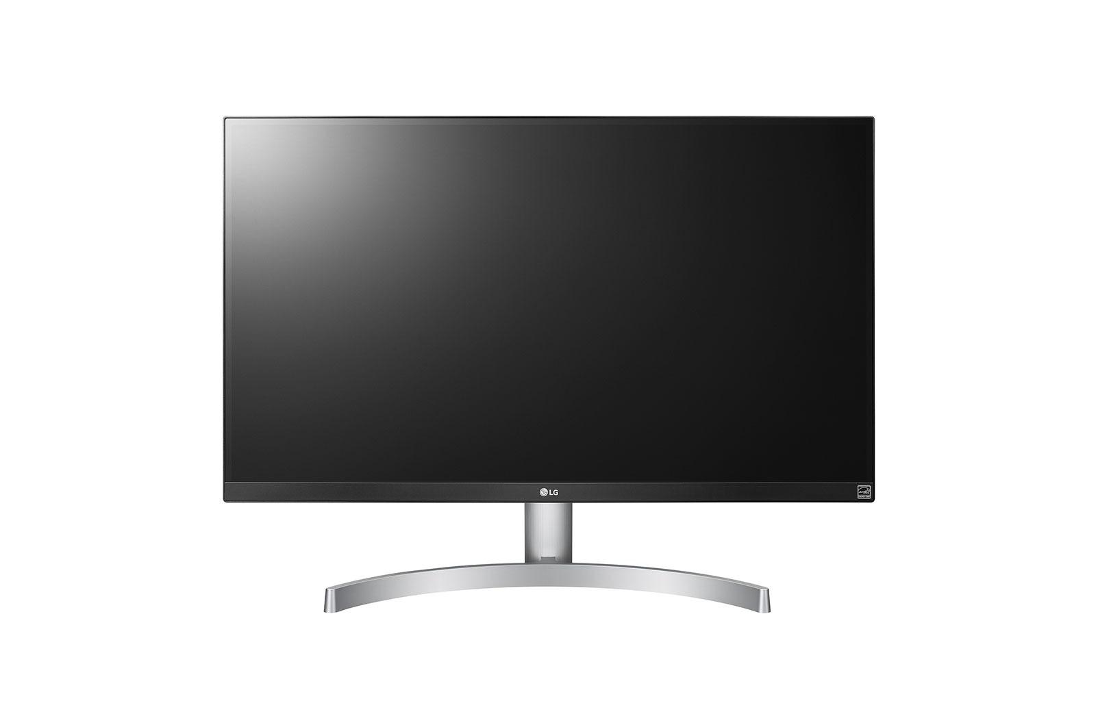 Korting LG 27UL600 W monitor