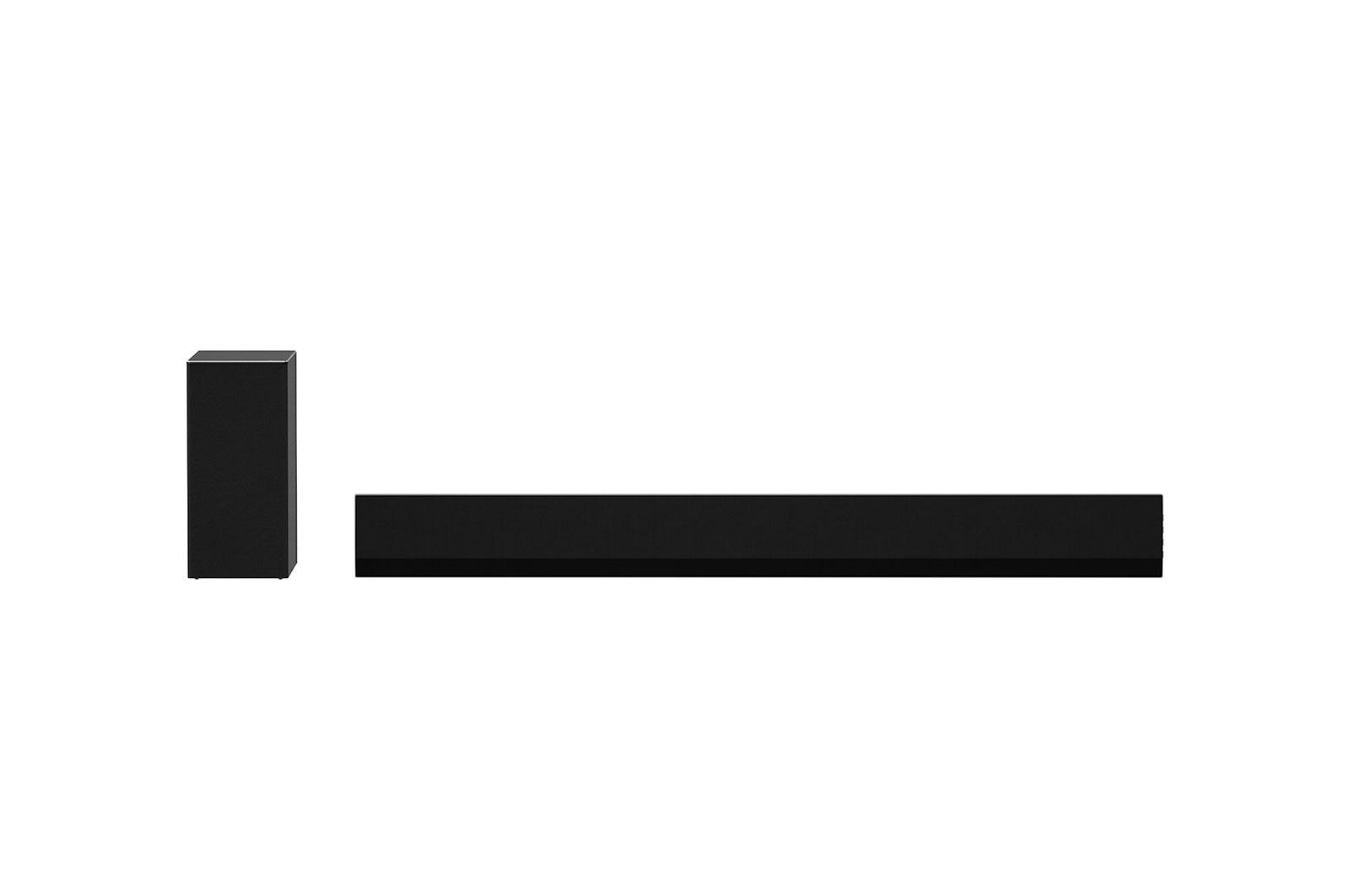 LG GX Soundbar Zwart