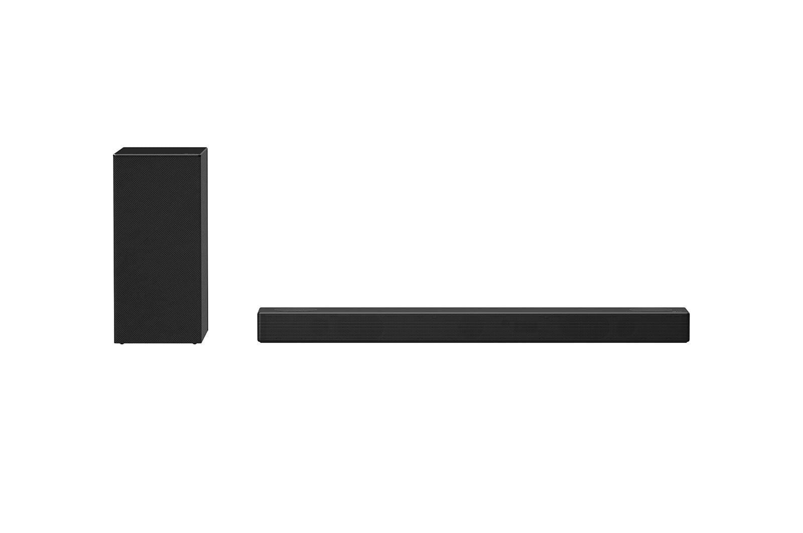 LG DSN7 Soundbar