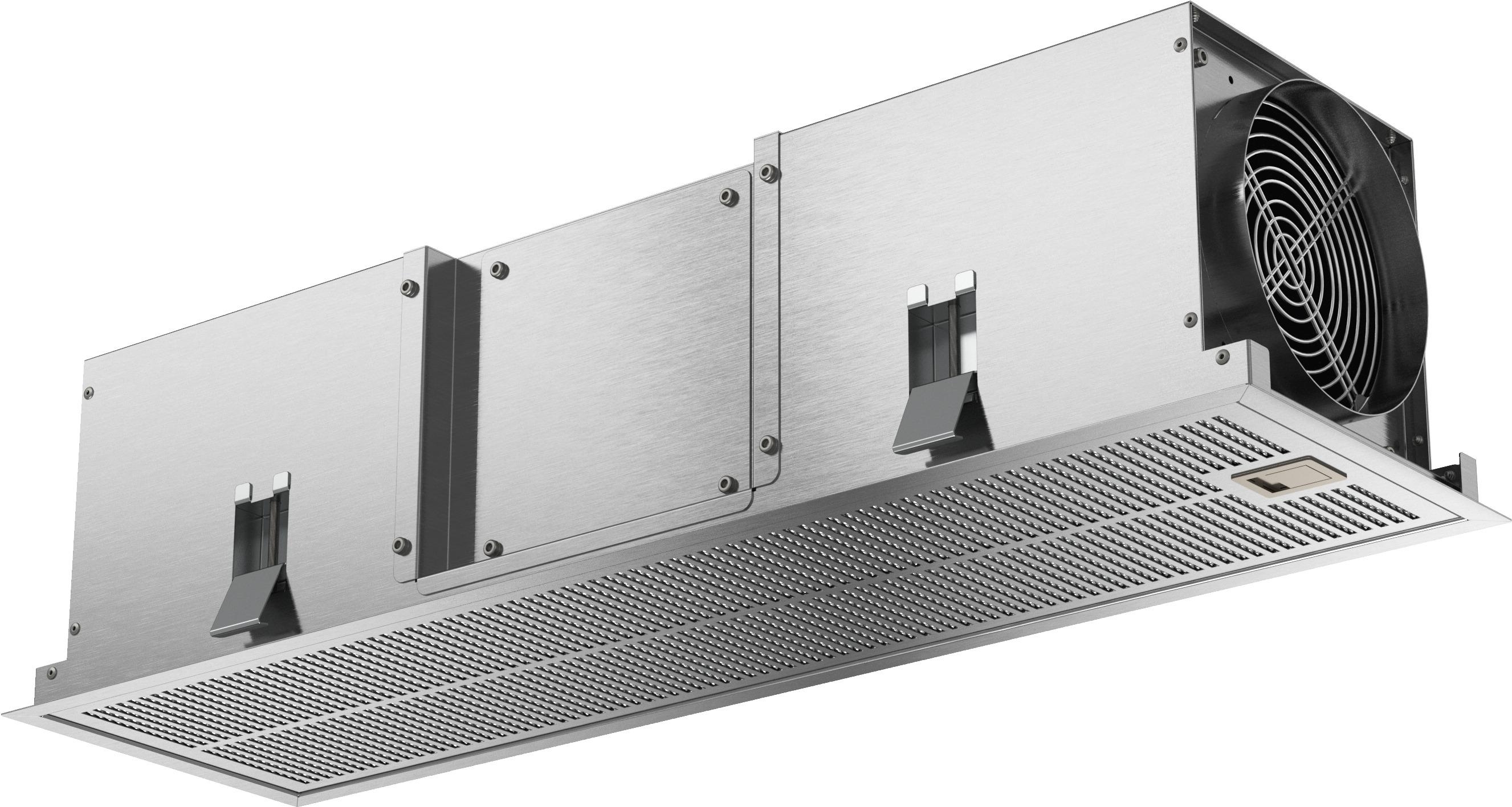 Bosch DIZ1JX5C1 Afzuigkap geïntegreerd