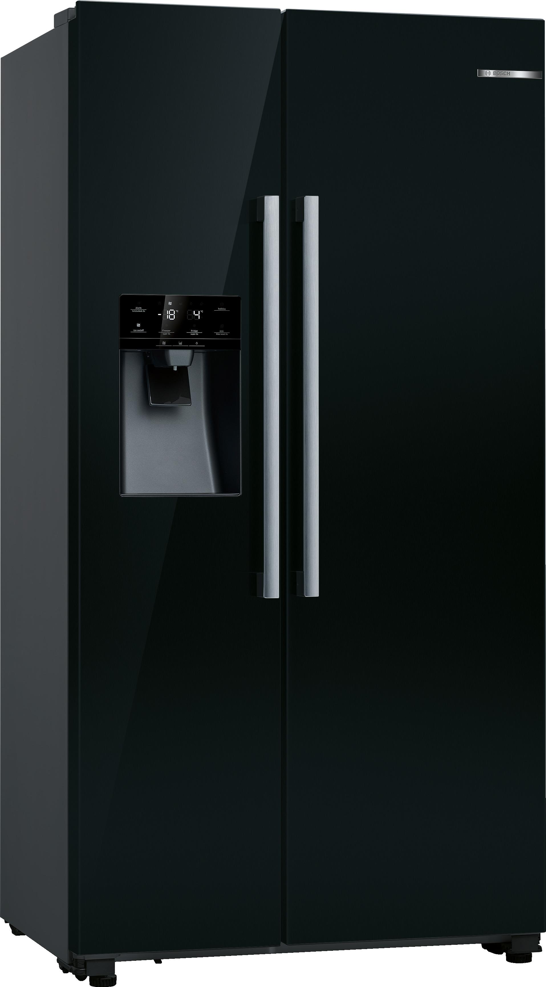 Bosch KAD93VBFP amerikaanse koelkast - Prijsvergelijk