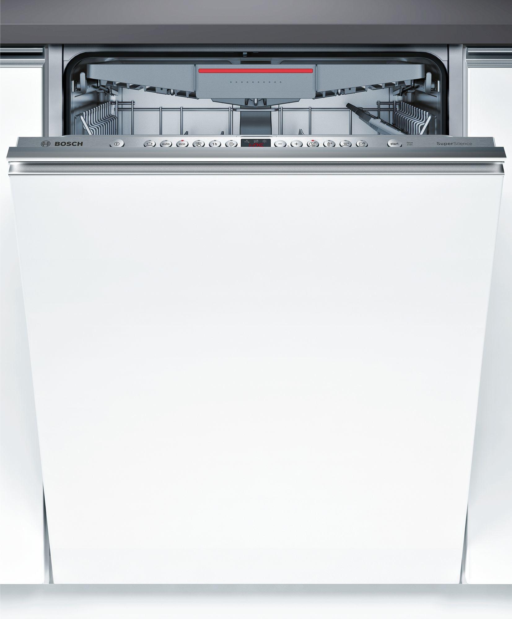 Bosch SBE46NX23E vaatwasser - Prijsvergelijk
