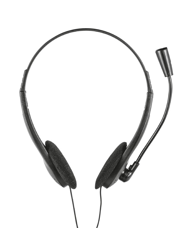Korting Trust Chat Headset headset