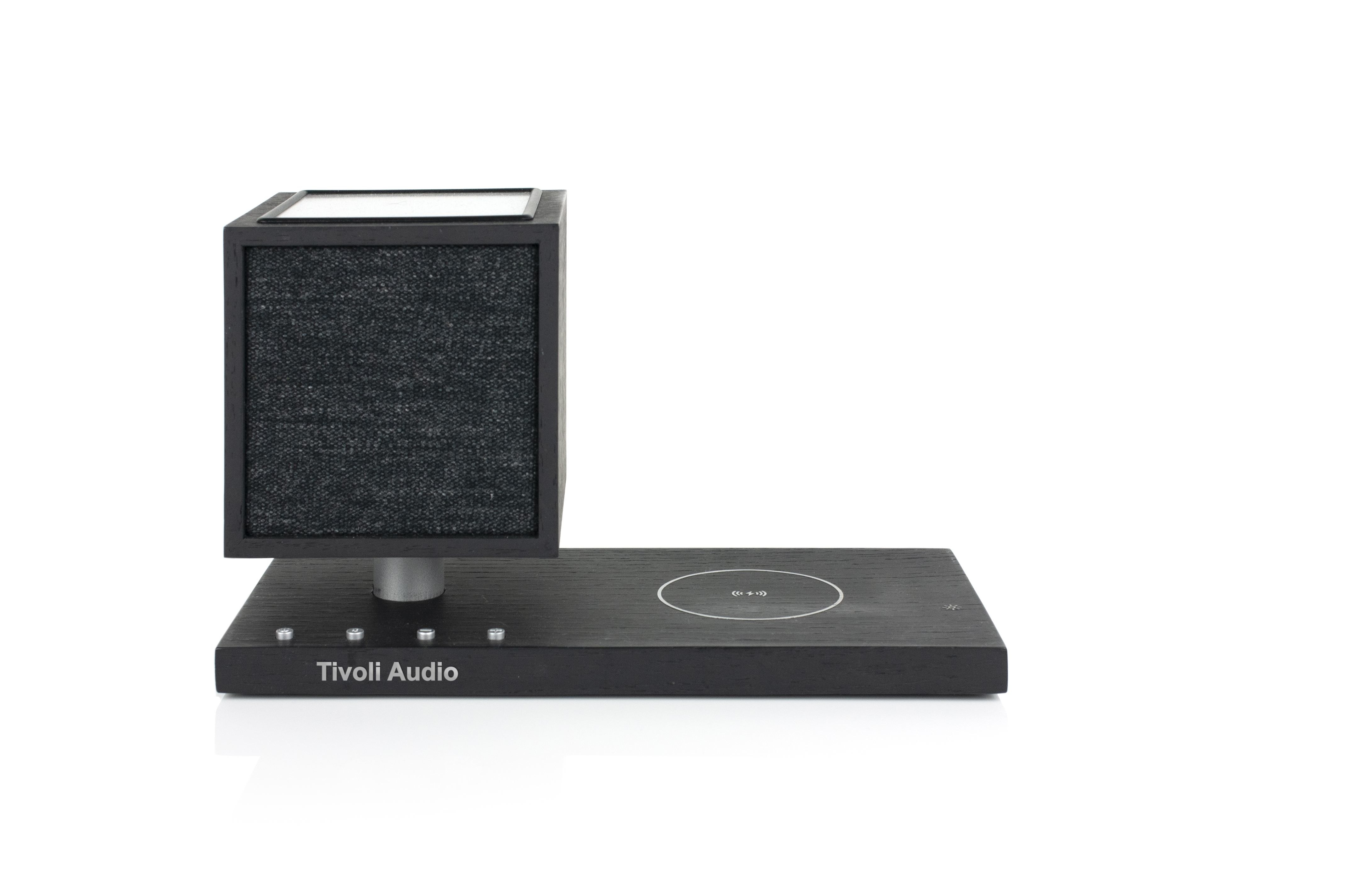 Foto van Tivoli REVIVE Bluetooth speaker