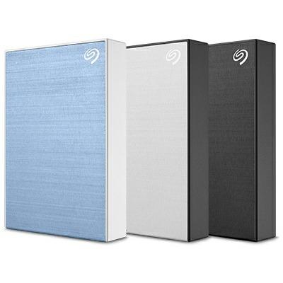 Seagate Backup Plus Portable 4 TB Externe harde schijf (2.5 inch) USB 3.0 Zilver
