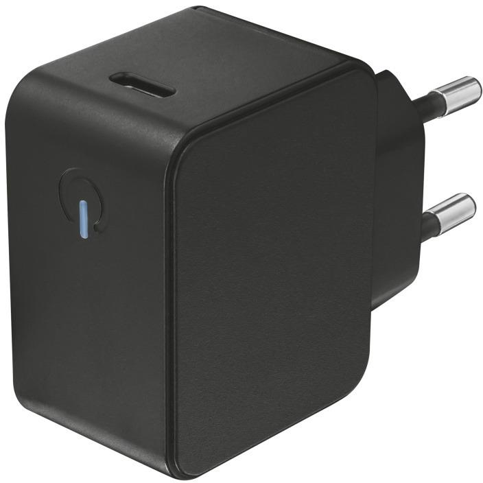 Trust Summa Oplader zonder Kabel 18W Power Delivery 3.0 Oplader