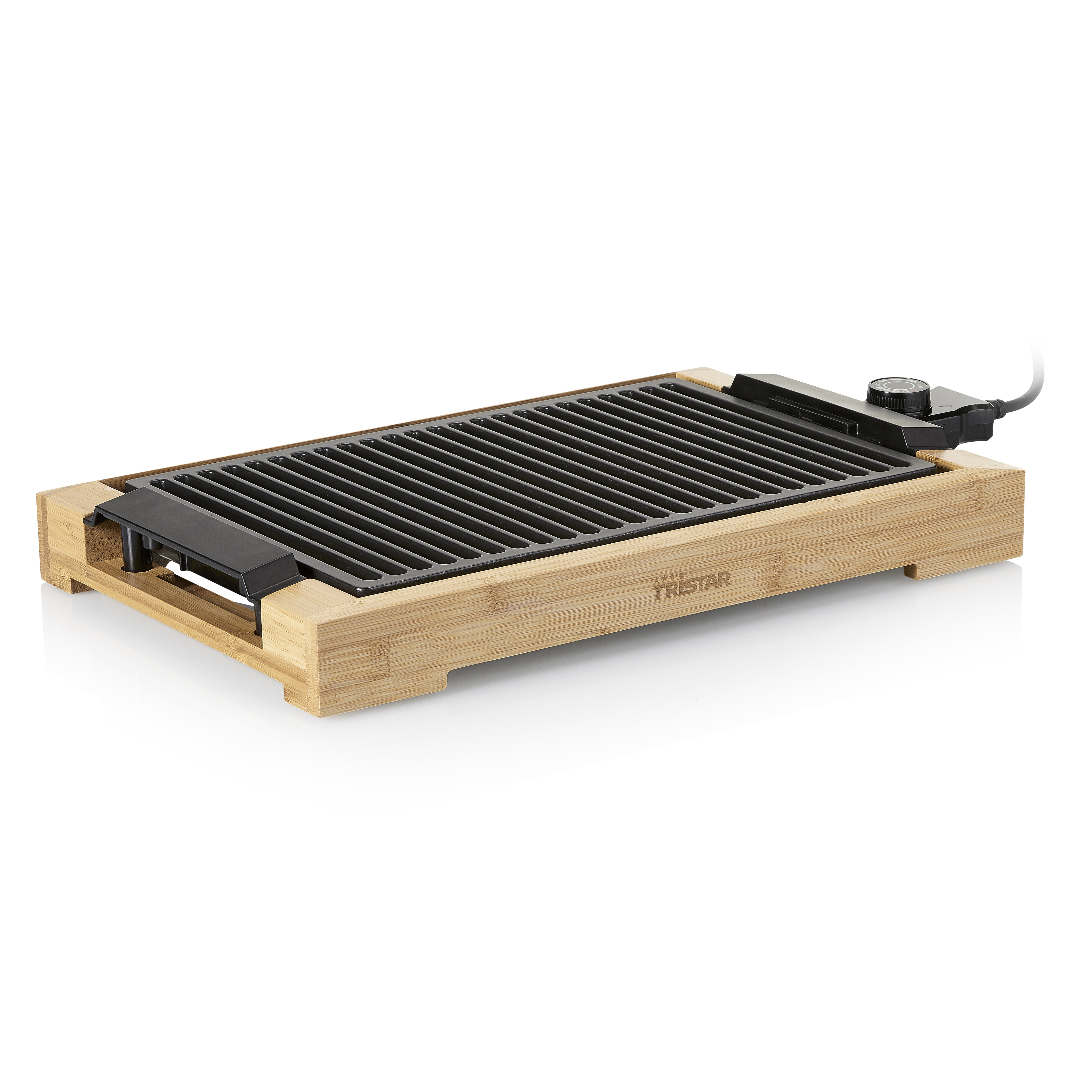 Korting Tristar BP 2785 contact grill