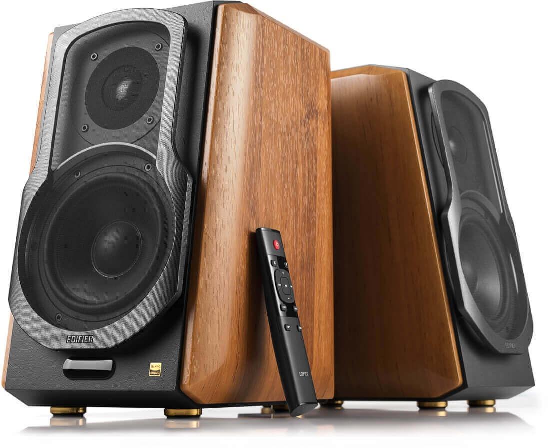 Edifier S1000MKII luidspreker set