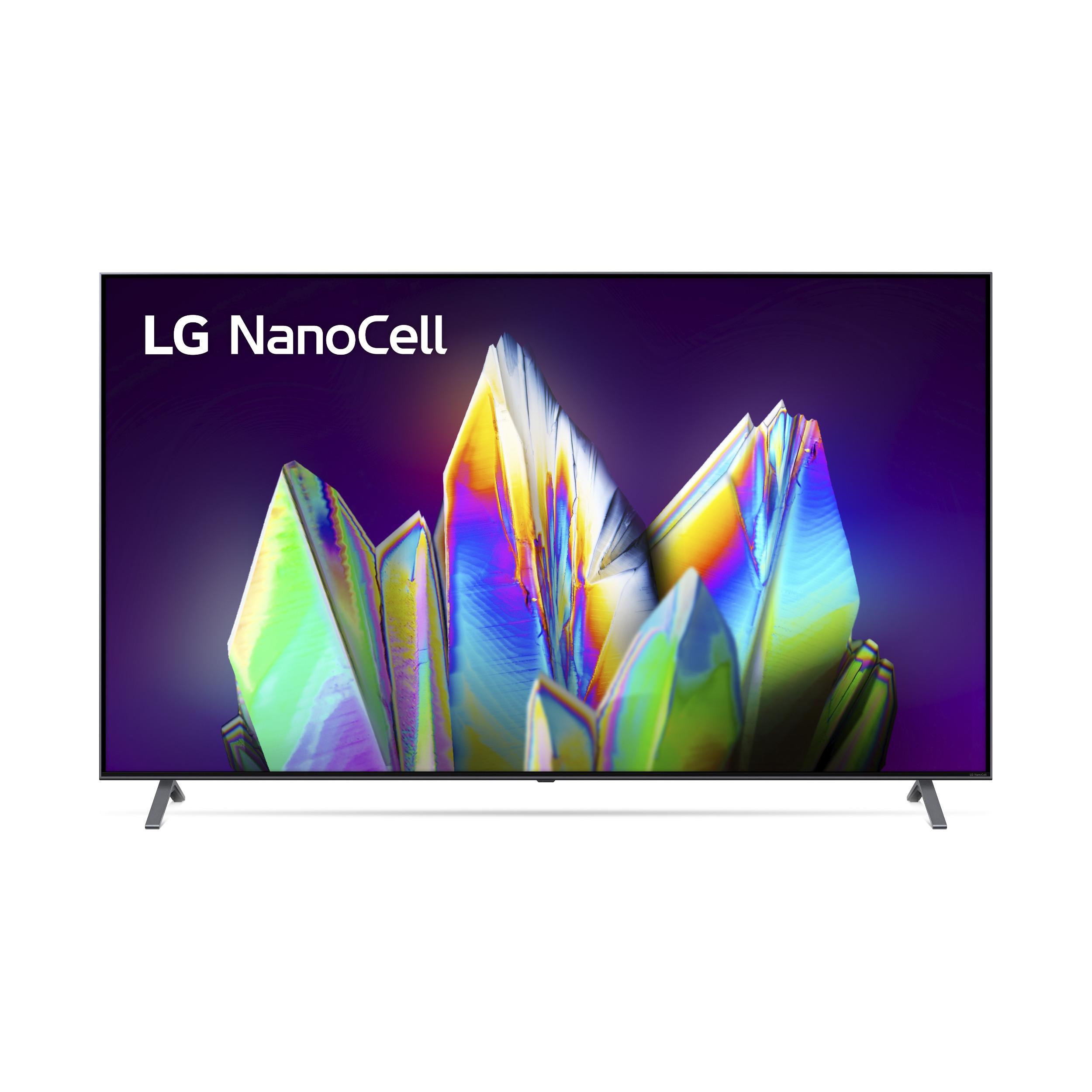 LG 75NANO996NA UHD TV