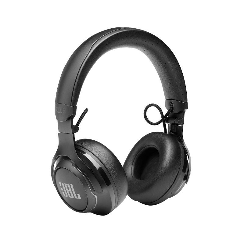 Foto van JBL CLUB 700BT Bluetooth On-ear hoofdtelefoon