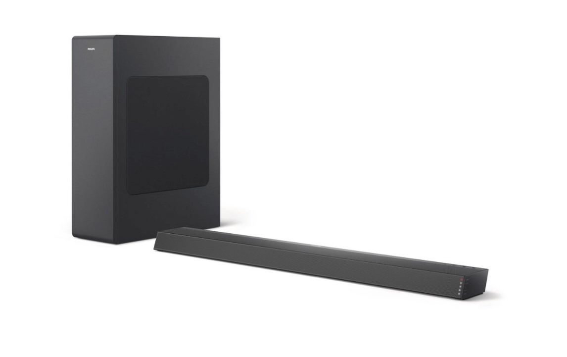 Foto van Philips TAB6305/10 Soundbar
