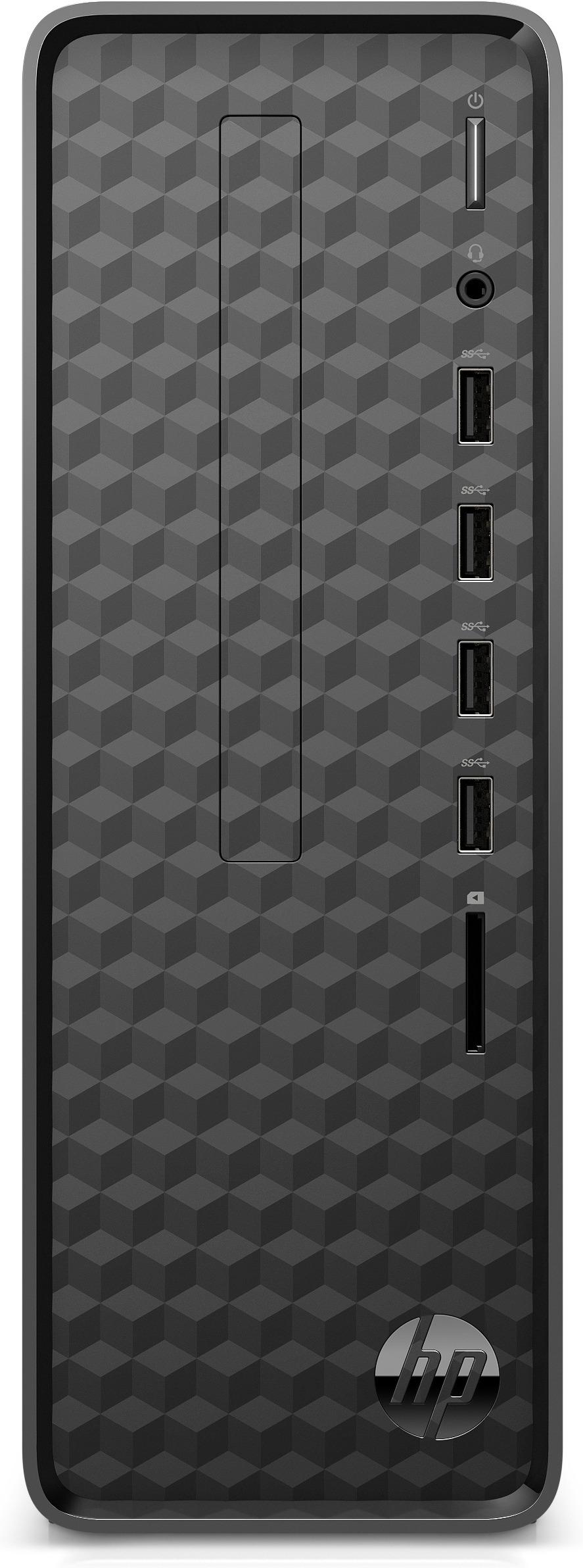 HP Slim S01-aF1001nd Desktop