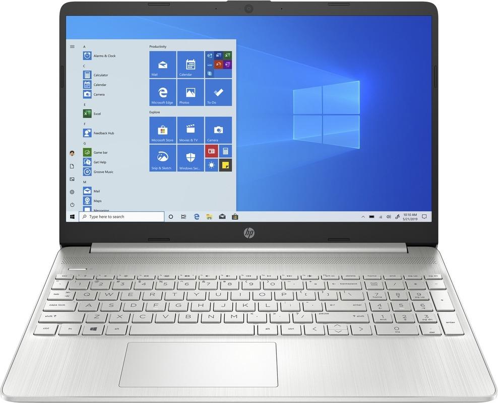 Korting HP 15s eq1125nd laptop