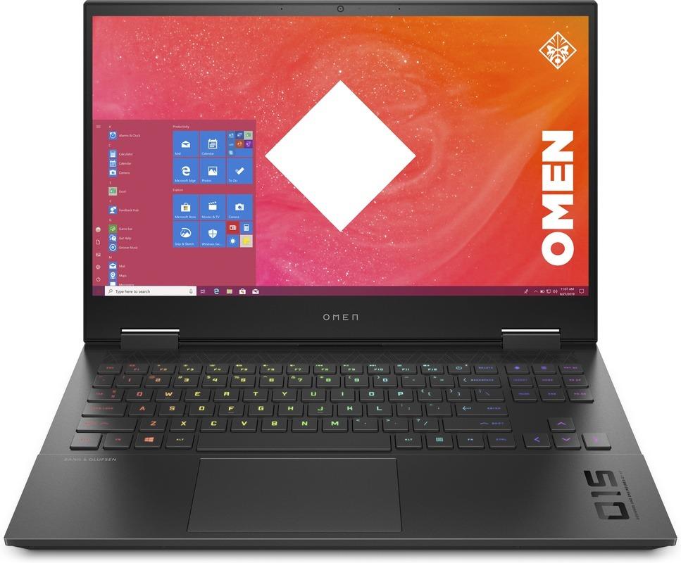 HP OMEN by 15-ek0135nd -15 inch Laptop