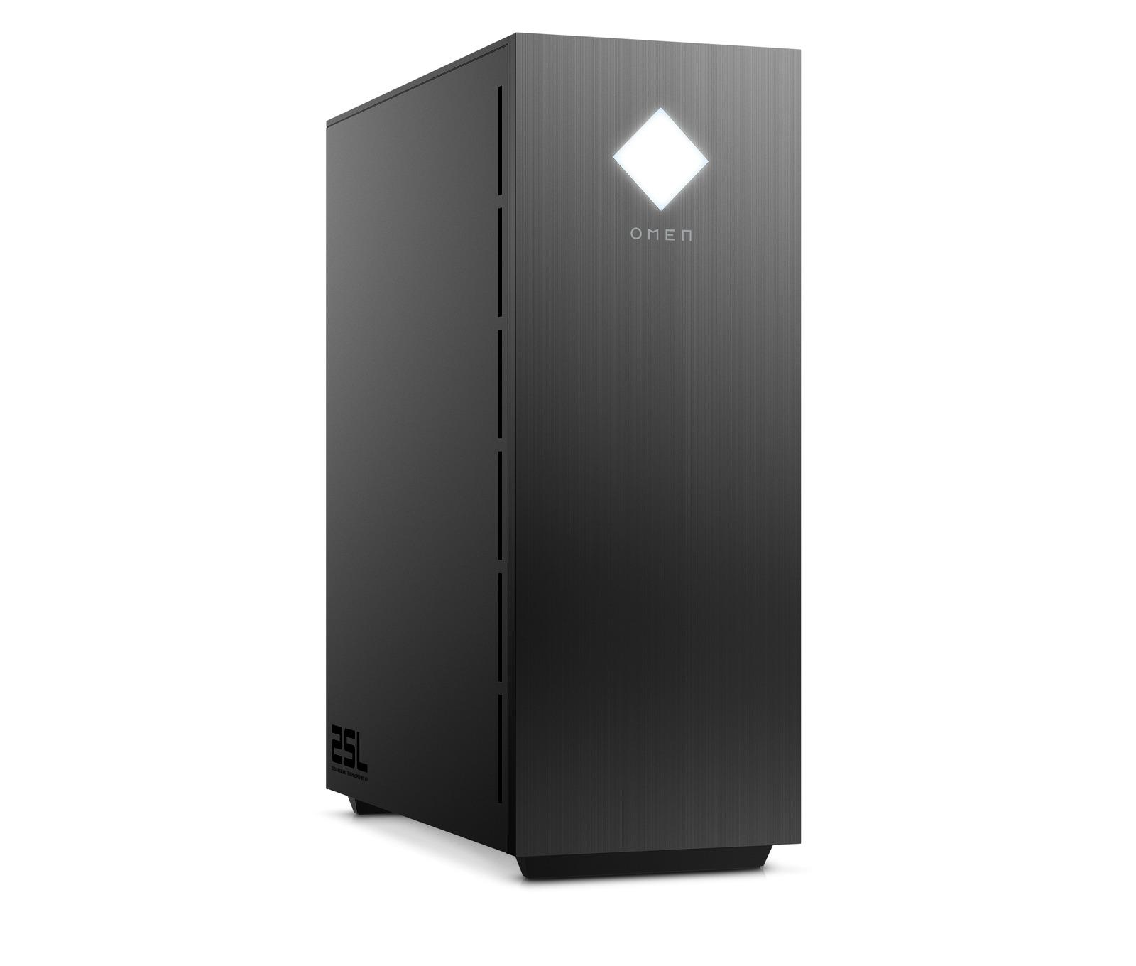 HP OMEN by GT12-0490nd Desktop