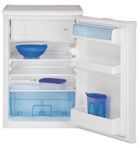 Korting Beko TSE1284N koelkast zonder vriesvak