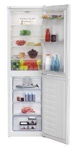 Beko RCHE300K31SN koelkast met vriesvak - Prijsvergelijk