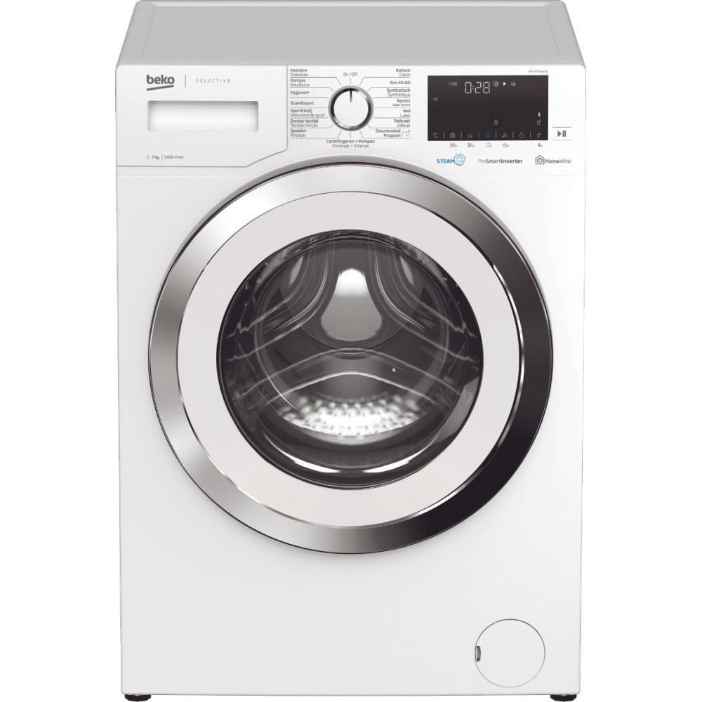 Beko WTV7736WC01 wasmachine - Prijsvergelijk