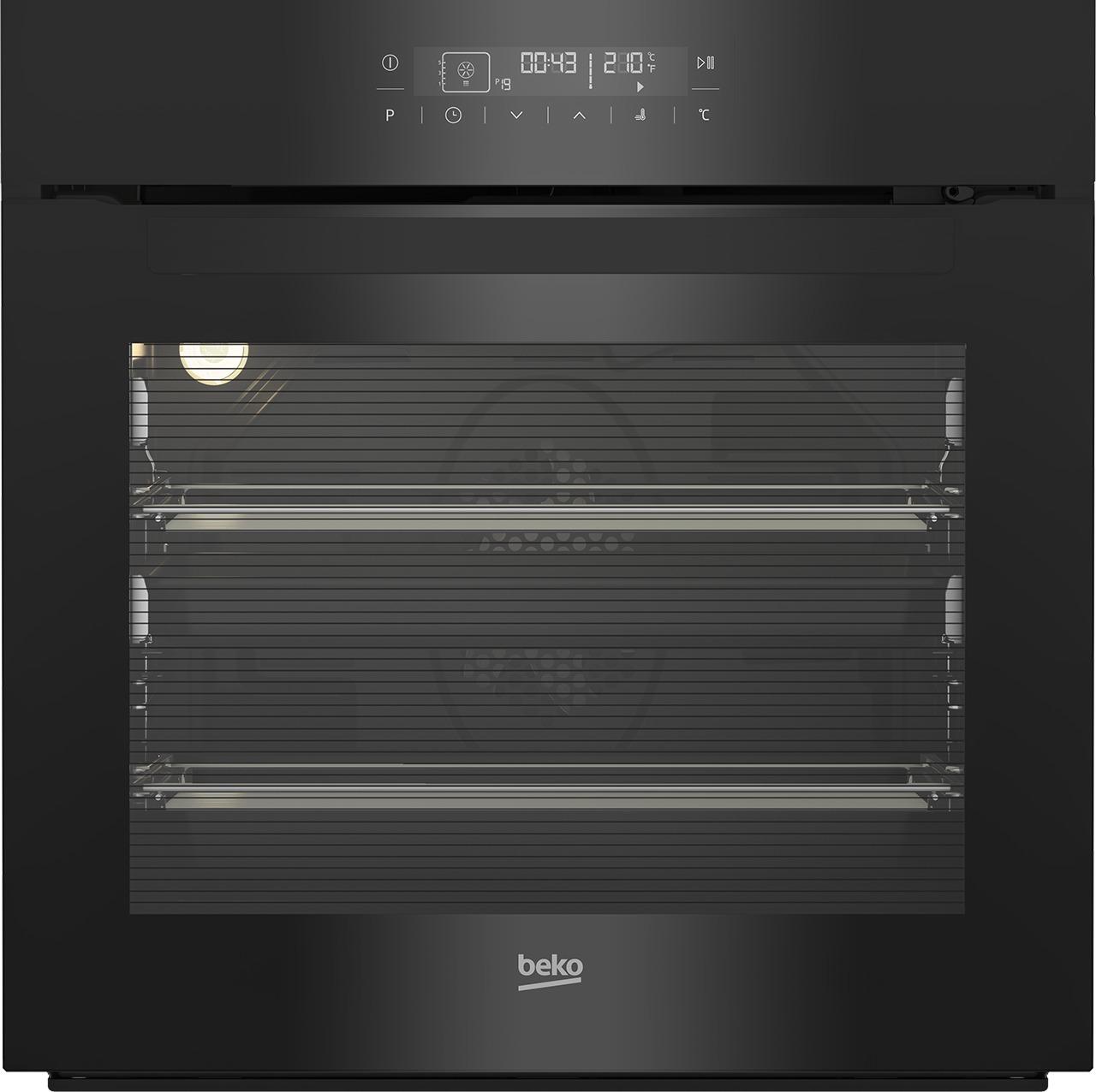 Beko BIM15400BP Inbouw oven