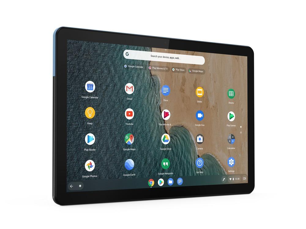 Op Perfect LCD is alles over computer te vinden: waaronder expert en specifiek Lenovo Chromebook Duet ZA6F0027NL Chromebook -