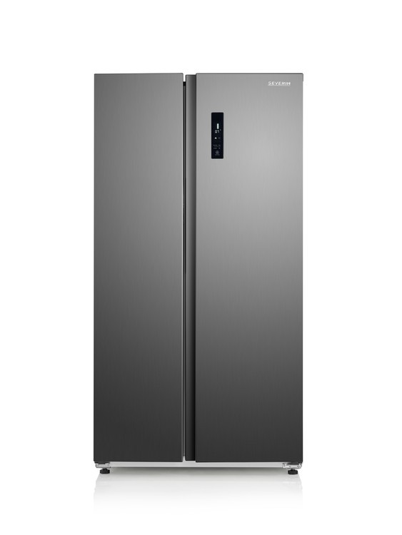 Op Perfect LCD is alles over witgoed te vinden: waaronder expert en specifiek Severin SBS8991 Amerikaanse koelkast