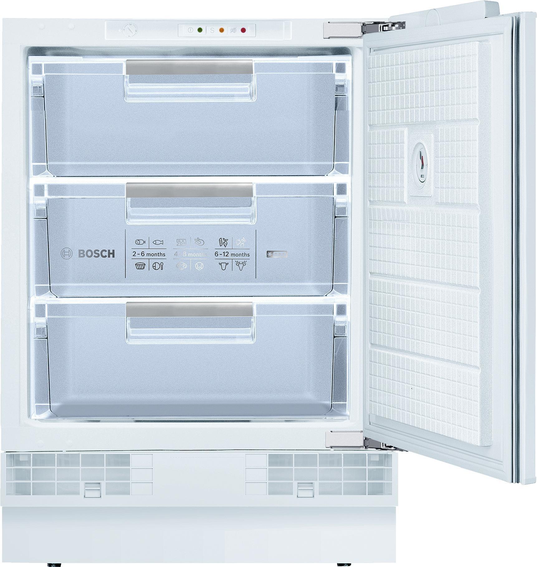 Bosch GUD15ADF0 Inbouw vriezer - Prijsvergelijk