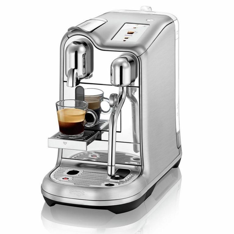 Sage THE CREATISTA PRO Nespresso