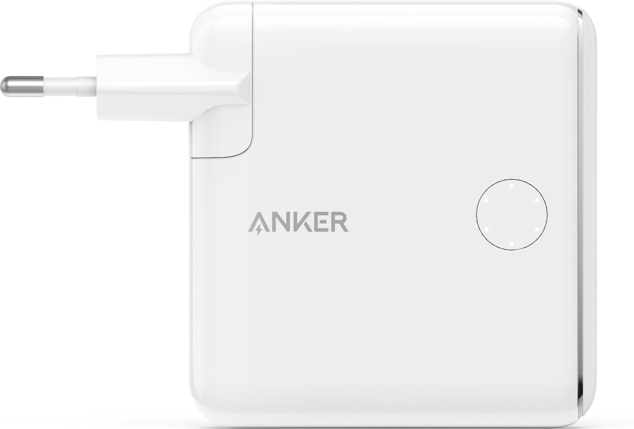 Anker PowerCore III Fusion 5K-EU Powerbank